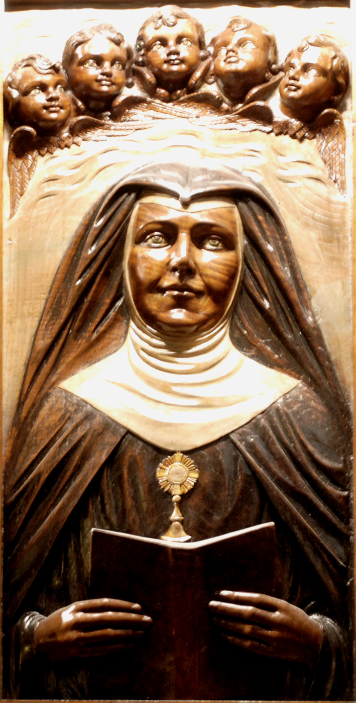 Santa Mª. Micaela